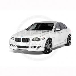 Тюнинг BMW 5-серия F10 (2010 - ...)