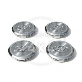 Заглушки в диски Hyundai