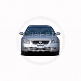 Nissan Altima (2002 - 2007) аксессуары