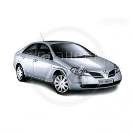 Тюнинг Nissan Primera P12 (2002 - 2008)