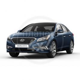 Тюнинг Hyundai Sonata LF (2015 - ...)