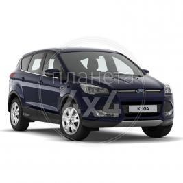 Тюнинг Ford Kuga (2012 - ...)