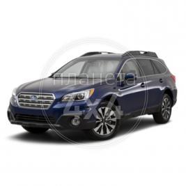 Тюнинг Subaru Outback (2014 - ...)