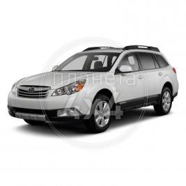 Тюнинг Subaru Outback (2009 - 2014)