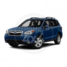 Тюнинг Subaru Forester (2013 - ...)