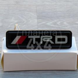 Неоновая эмблема Toyota
