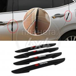 Отбойники на двери Toyota