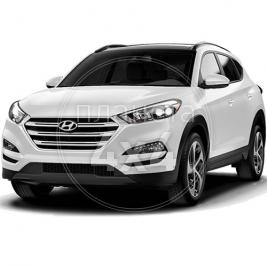Тюнинг Hyundai Tucson (2015 - ...)